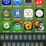iOS 7 – What Happened to the Search Screen?