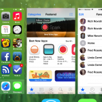 iOS 7 – How to Close Apps