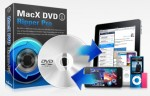 Halloween Giveaway: MacX DVD Ripper Pro