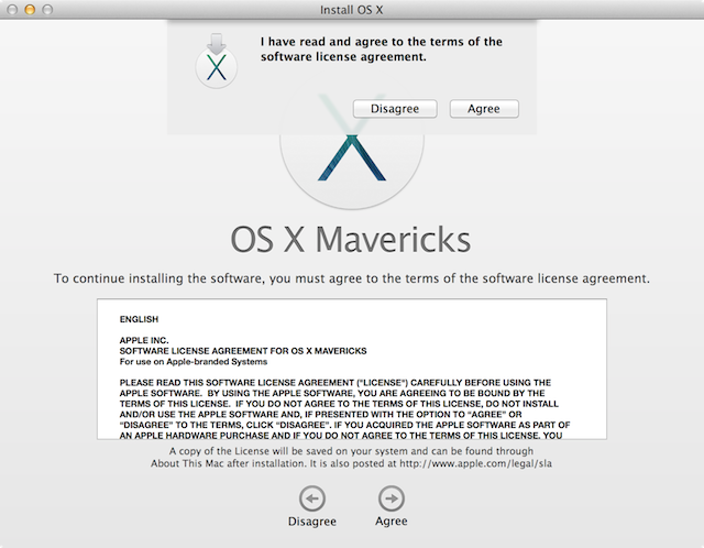 mavericks 3