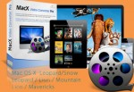 Digiarty Giveaway: MacX Video Converter Pro
