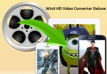 Digiarty Giveaway: Round 2 – WinX HD Video Converter Deluxe