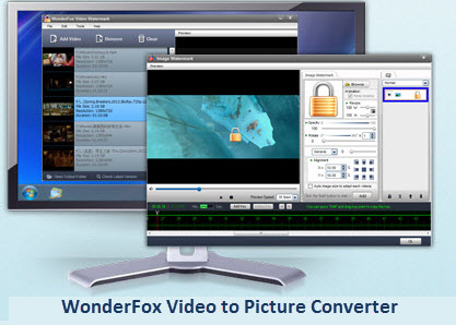 wonderfox video watermark banner