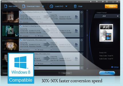 dvd video converter banner