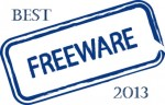 DCT 'Best Of' Freeware Awards for 2013