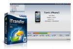 Leawo Giveaway: Leawo iTransfer