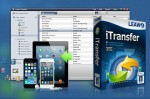 Leawo Giveaway: iTransfer – Free for Everyone