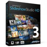 DCT Giveaway: Ashampoo Slideshow Studio HD 3