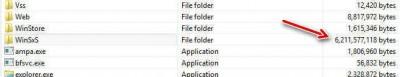 windows-disk-cleanup-winsxw-folder-image