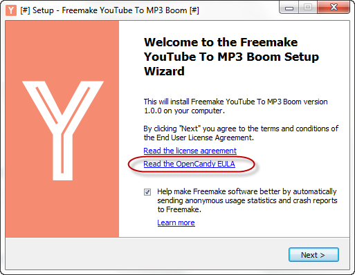 Freemake Free Youtube To Mp3 Converter Daves Computer Tips