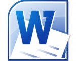 How to Use Words for Page Numbers in Word 2010