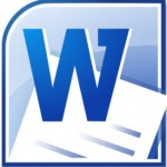 How to Restore CTRL+F in Word 2010