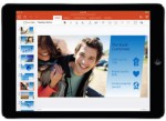 Microsoft Office Comes to the iPad