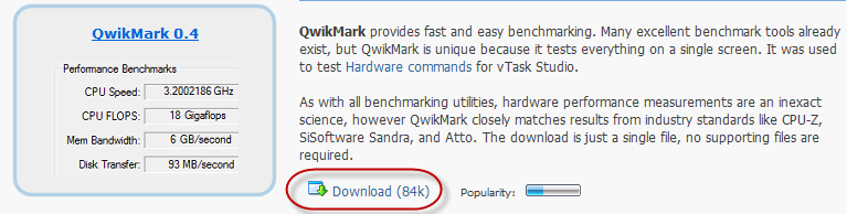 qwikmark download