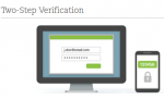 Protect Online Accounts With Two-Step Verification