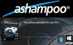 DCT Giveaway: Ashampoo WinOptimizer 11