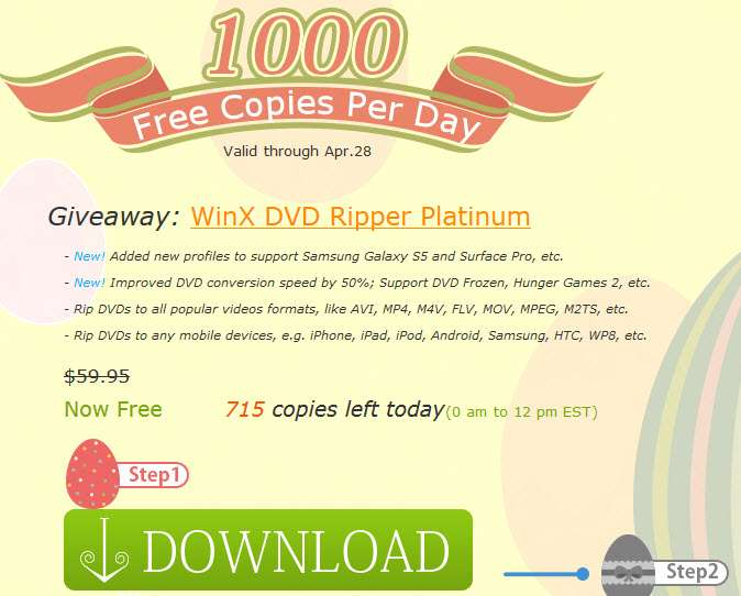 winx giveaway