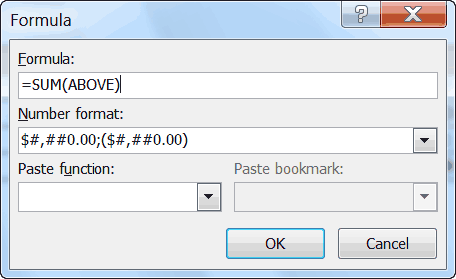 how to change to columns in word 2010