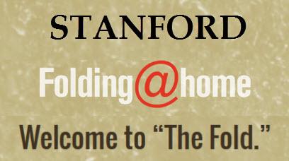 stanford - foldingathome