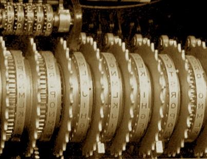 EncryptionMachine