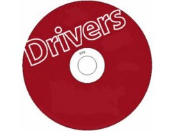 drivers disc