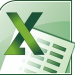 How to Set Row Label Width in Excel 2010