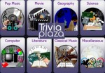 Trivia Plaza: A not so trivial trivia quiz site