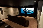 How to rig up your own Home Theatre TV