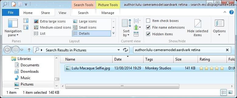 AuthorLuluCameraModel