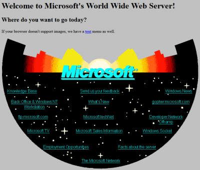 MS 1994 home page