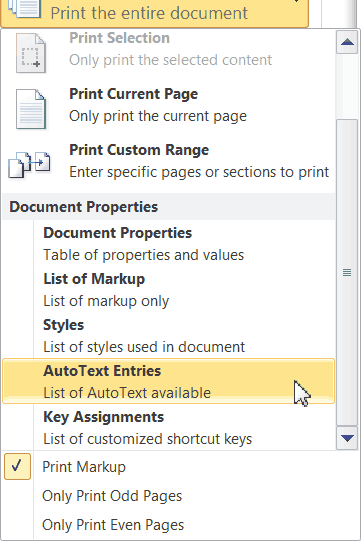 Print-What