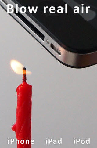 blower app