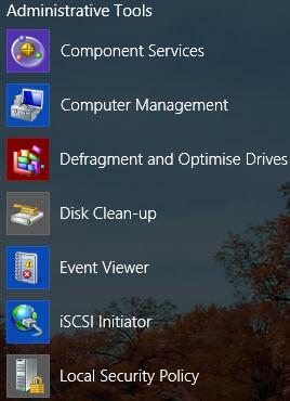 admin tools 1