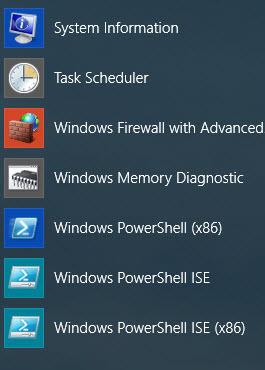 admin tools 3