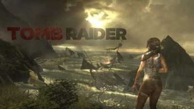 TombRaider 2013