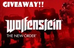 DCT Giveaway – Wolfenstein: The New Order