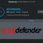 Bitdefender Adware Removel Tool (BETA)