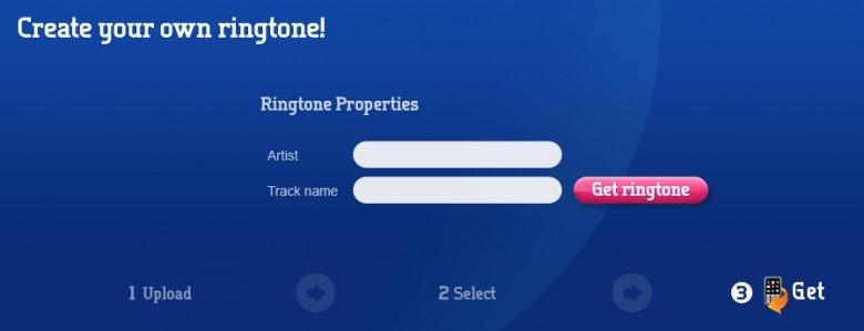 melafonia - create ringtone