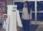 Robots Serving Customers – A new beginning or the last straw? (video)