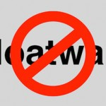 Just Say No to Bloatware