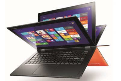 hybrid notebook