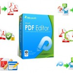 DCT Giveaway: iSkysoft PDF Editor