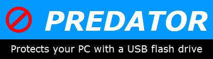 predator - banner