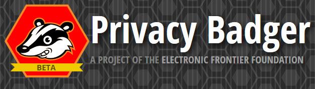 privacy badger- banner