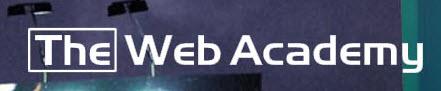 web acadamy