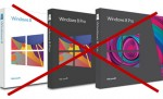 Microsoft Ends Windows 8 Retail Sales