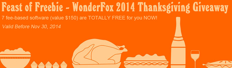 wonderfox - feat of freebies