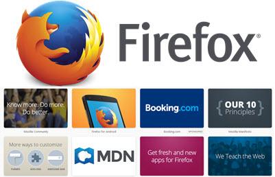 firefox logo-plus-ads