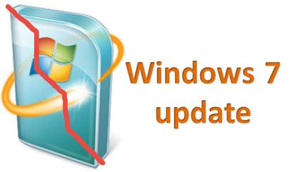 how to get windows 7 updates