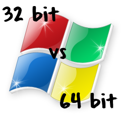 windows_32 bit vs 64 bit